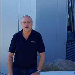 Uwe Lilie's profile picture