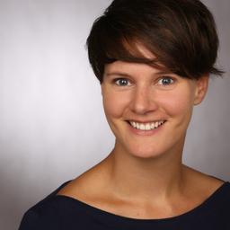 Anne Brand - Steigerwald Arzneimittelwerk GmbH - Darmstadt