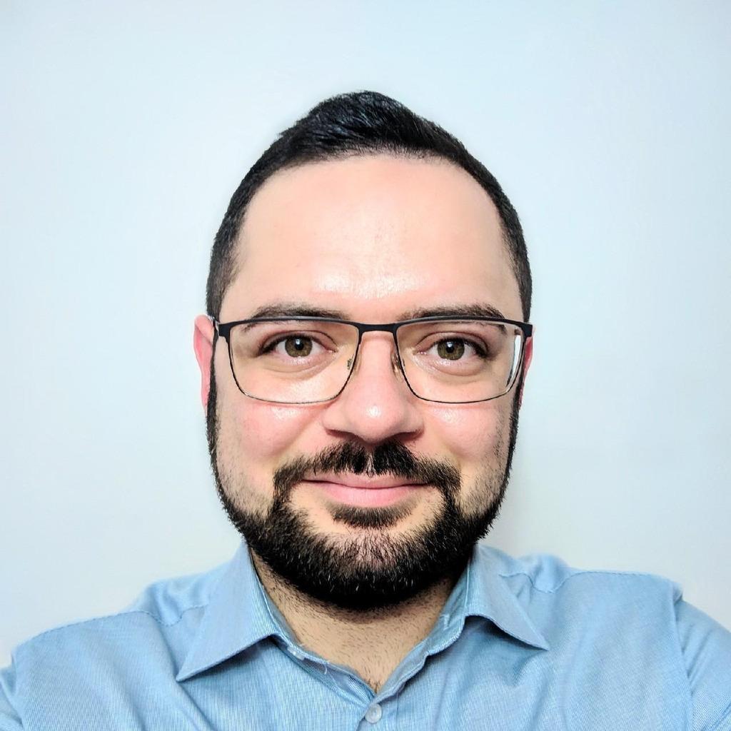 Ibrahim Akyüz's profile picture