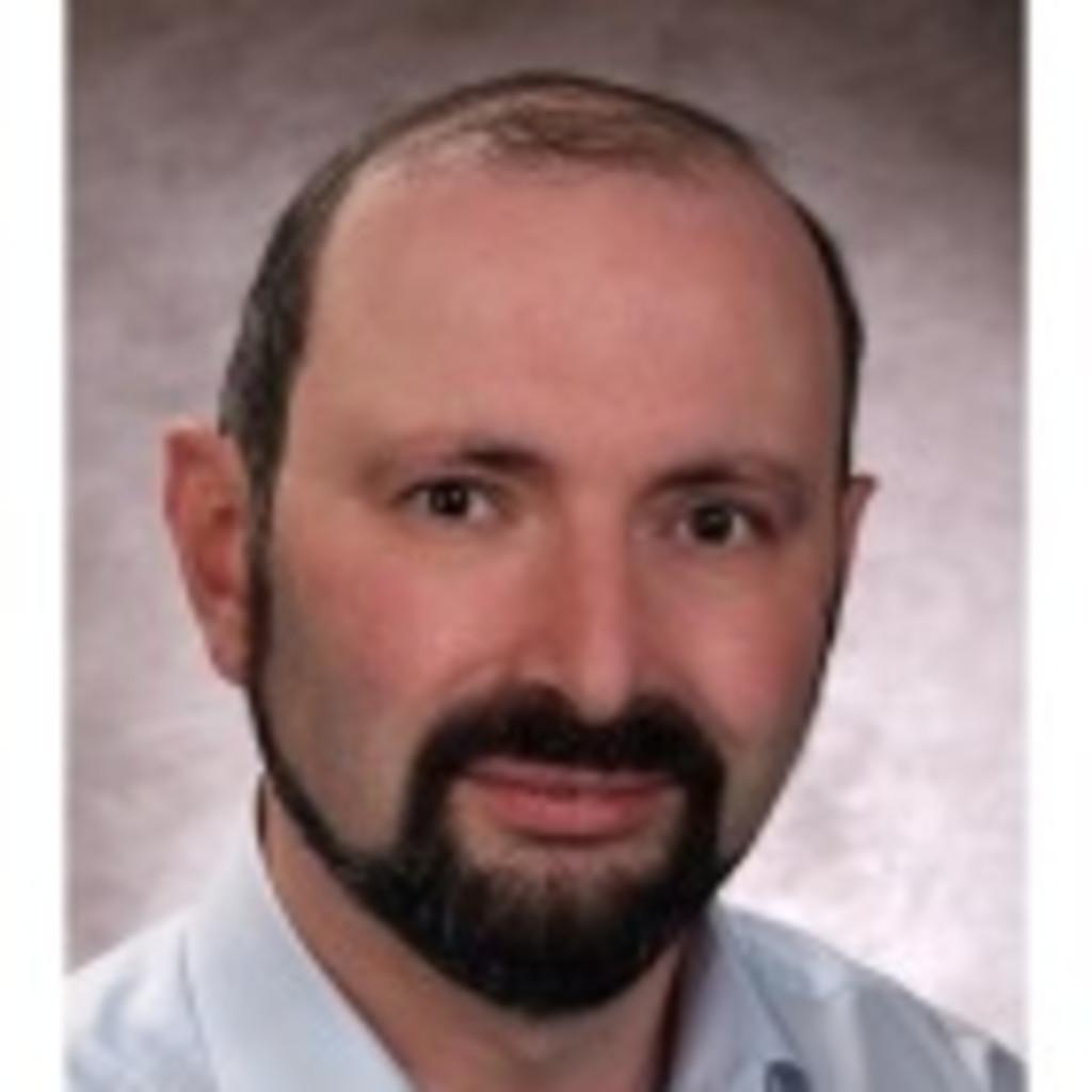 Mikhail Gofman's profile picture
