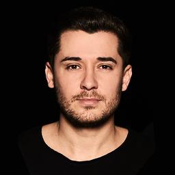 David Ghassemi's profile picture