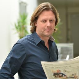 Erwin Girz - Mediaprint Zeitungs-und Zeitschriftenverlag GmbH & Co KG - Wien