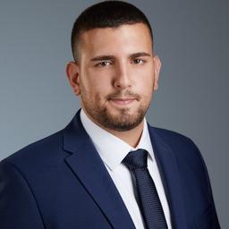 Sinan Demirci's profile picture