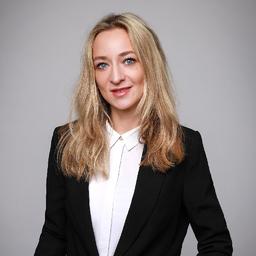 Tina Maria Webler - CineStar Gruppe - CMS Cinema Management Services GmbH & Co. KG - Lübeck