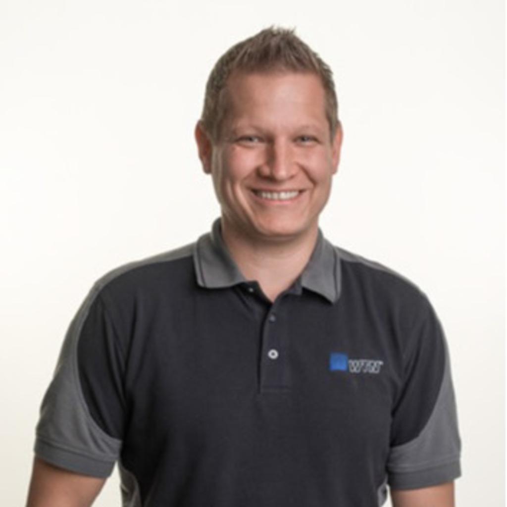 Markus Beck's profile picture