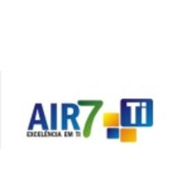 Jorge André Rebelo - AIR7 - Belo Horizonte