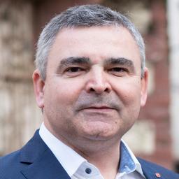 Kay Lied - Bundesverband mittelständische Wirtschaft (BVMW) - Dreieich
