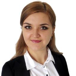 Kateryna Ptashnyk - Мюнхен