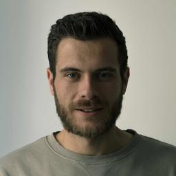 Mario Simon - antoni Berlin GmbH & Co. KG - Stuttgart