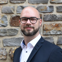 Christoph Kieckhöfel - AVART Personal GmbH - Berlin