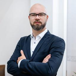 Christoph Kieckhöfel - KAARISMA Recruitment GmbH - Berlin