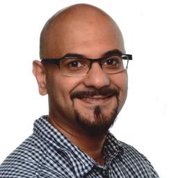 Bassam Alugili's profile picture
