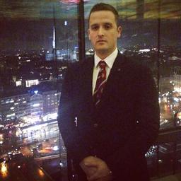 Jovan Andjelic's profile picture