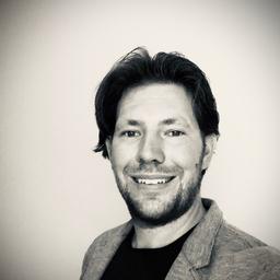 Tobias Rohde - Lumira Dx - Köln