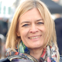 Mag. Doris Slach - la vienna consulting, Beraterin im GME Netzwerk, LMI-Partnerin - Wien