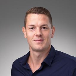 Christian Arnosti's profile picture
