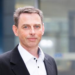 Dr. Rolf Winter - ZVEI - Zentralverband Elektrotechnik- und Elektronikindustrie e.V. - Frankfurt