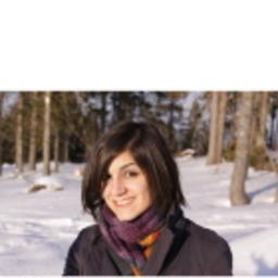 Lucia Campeanu's profile picture