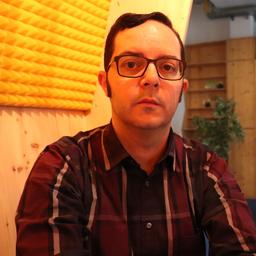 Claudio Tripodi - 3podi.de - Stuttgart