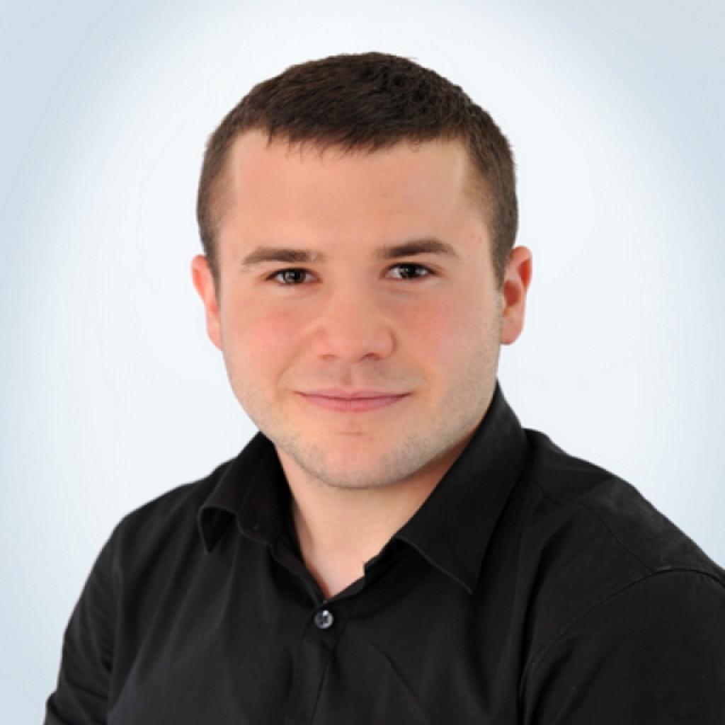 Fabian Rupp - Mediengestalter und Werbetechniker