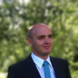 Andreas Baimler - SEMango eSolutions - Rosenheim