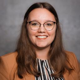 Jasmin Bücker - Fiducia & GAD IT AG - Münster