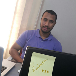 Ahmed Maher - Internet Plus - Cairo