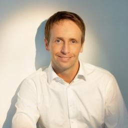 Gregor Rossmann - BusinessVital - Graz