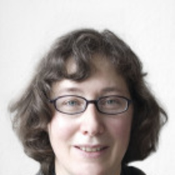 Dr Annegret Erb - LC-Cert - Kiel