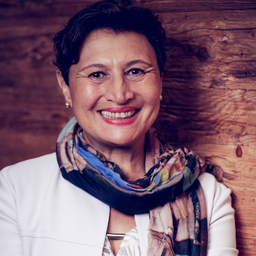 Farida Hamma-Strauss - EUROPEAN TAX AND LAW, ESSEN - Essen