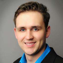 Erik Schönhals's profile picture