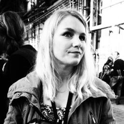 Jacqueline Szurawicki - SYZYGY Deutschland GmbH - Köln