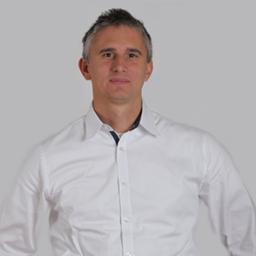 Daniel Crosina