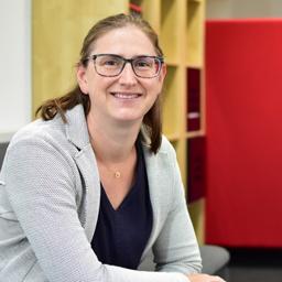 Anna Herb - Commha Consulting - Heidelberg