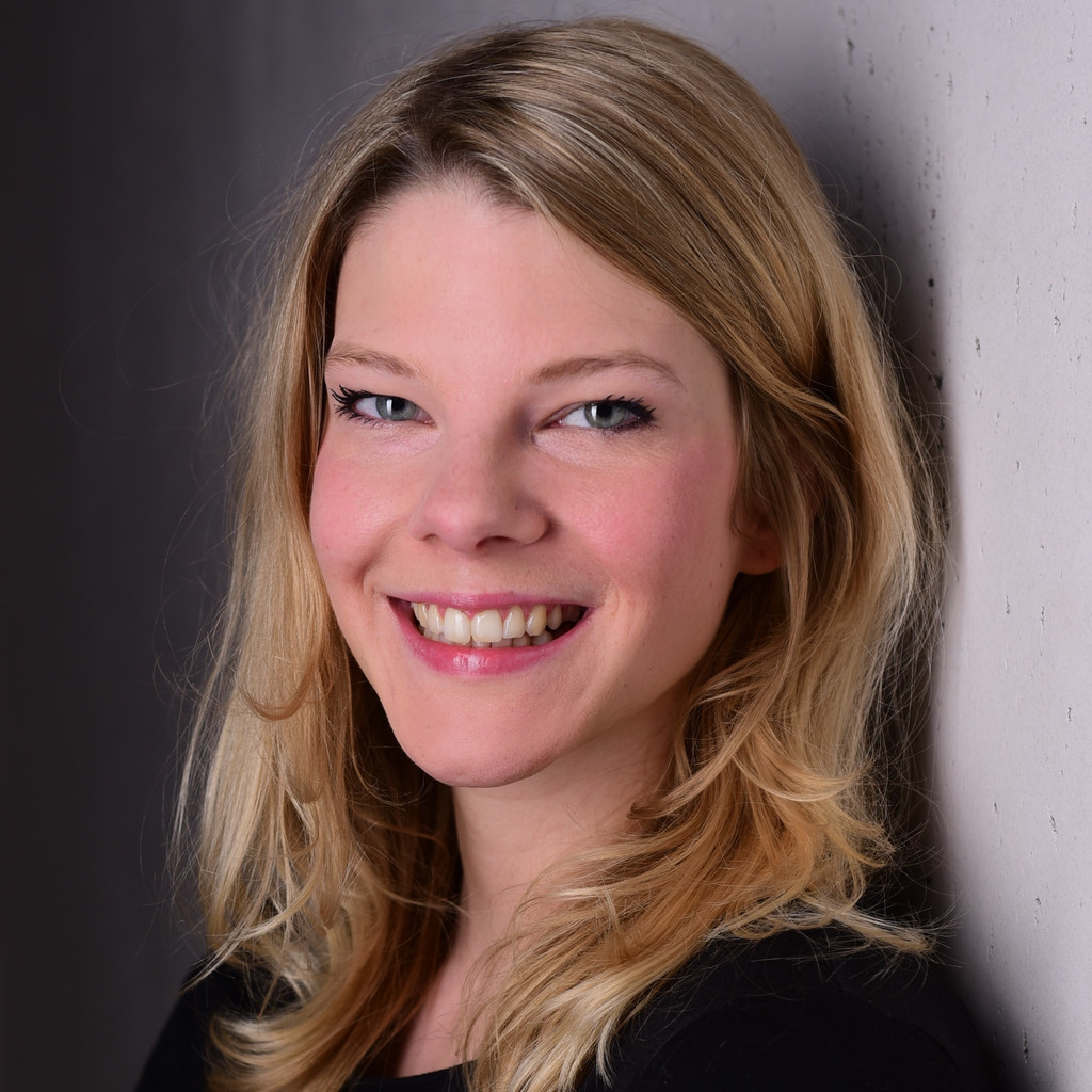 Katharina Hahn Soko