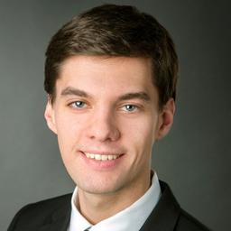 Marcel Heyken - Sopra Steria Consulting - Frankfurt am Main