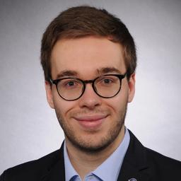 Sebastian Braun's profile picture