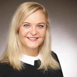 Nina Nauroschat - TARGO Dienstleistungs GmbH - Düsseldorf