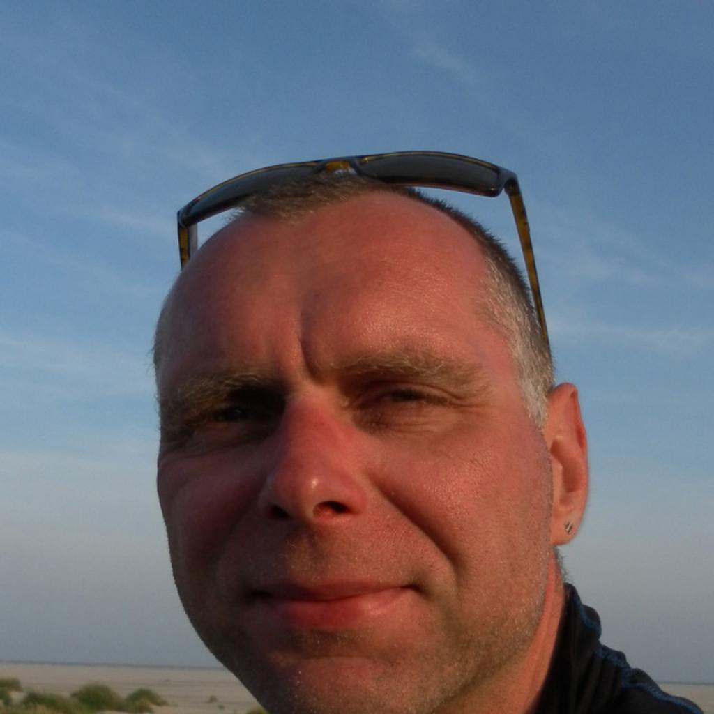 Klaus Rehm's profile picture