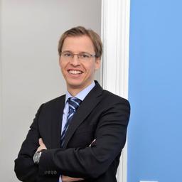 Markus Straube - Herbert Straube & Sohn Malermeister GmbH - Berlin