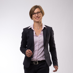 Karin Schweizer - acrevis Bank AG - St. Gallen