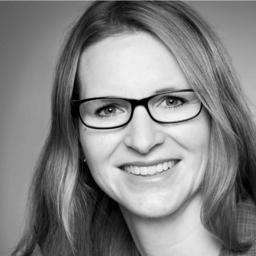 Sinnika Kophstahl - Hahn und Herden Netzdenke GbR - Hannover
