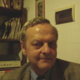 Prof. Dr Enrico Furia - School of World Business Law - Roma, Italy
