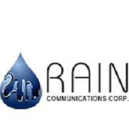 Brian Larsan - Rain Communication - Vancouver, BC
