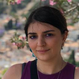 Margareta Cucli-Iane's profile picture