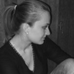 Iryna Dubeniuk's profile picture