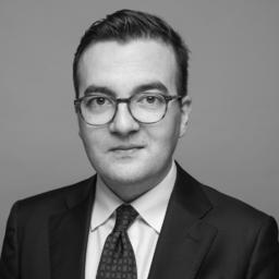 Fabian Hollwitz - Dentons Europe LLP - Berlin