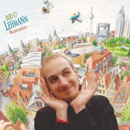 Bernd Lehmann