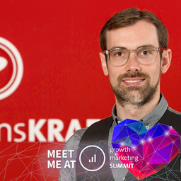 Manuel Ressel - konversionsKRAFT (Web Arts AG) - Hamburg