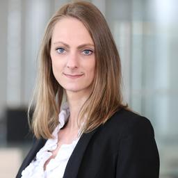 Tanja Ramöller - IP. Zeitarbeit GmbH - Minden